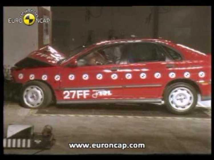volvo-S-40 1997