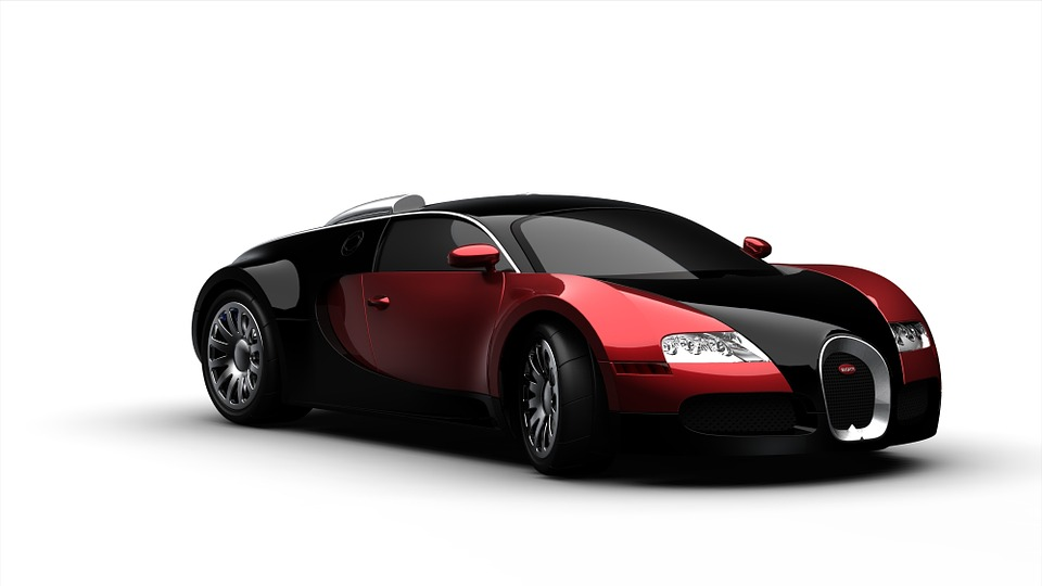 Rental Services as Business for Sports Cars