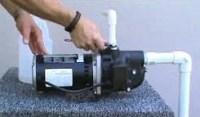 cara memasang dan merawat pompa air yang baik dan benar