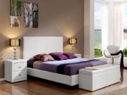 cara menghias kamar tidur menggunakan lampu tidur