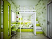 Cara Praktis Dekorasi Kamar Tidur Minimalis Anak Perempuan