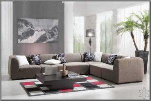 Desain Kursi dan Sofa Ruang Tamu Minimalis Modern 2