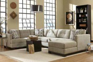 Desain Kursi dan Sofa Ruang Tamu Minimalis Modern 3