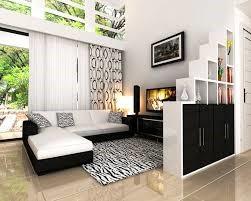 Desain Ruang Keluarga Minimalis Sederhana 2