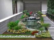 Ide Desain Taman Cantik Di Lahan Sempit