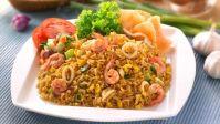 Resep Cara Membuat Nasi Goreng Enak dan Spesial