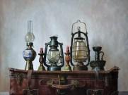 Cara Praktis Menampilkan Kesan Retro Pada Rumah Minimalis Dengan Lampu Dinding