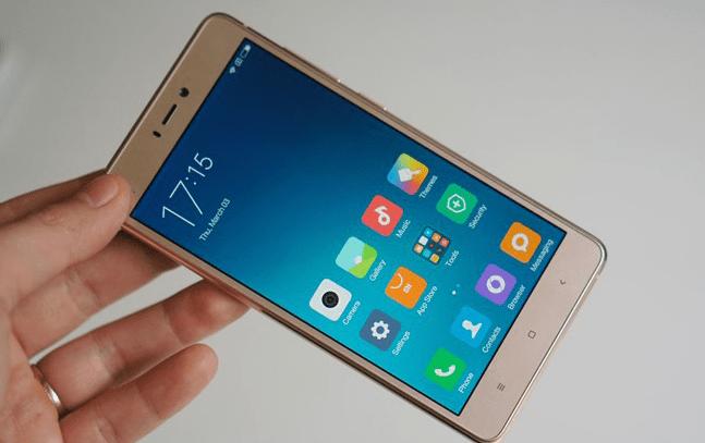 Cara Root Xiaomi 4S Melalui PC