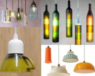 Ketahui Tips Memasang Lampu Dinding Dan Lampu Gantung Untuk Kamar Tidur Anda