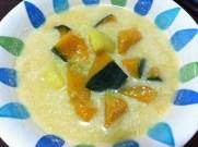 resep kolak karamel labu kuning