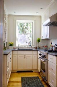 Tips Desain Dapur Kecil Minimalis