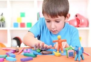 manfaat mainan fun dough bagi anak