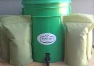 cara membuat kompos organik dengan em4