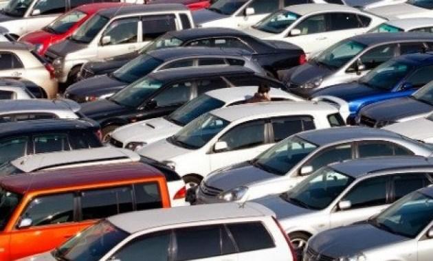 Cek & Ricek Sebelum Membeli Mobil Seken