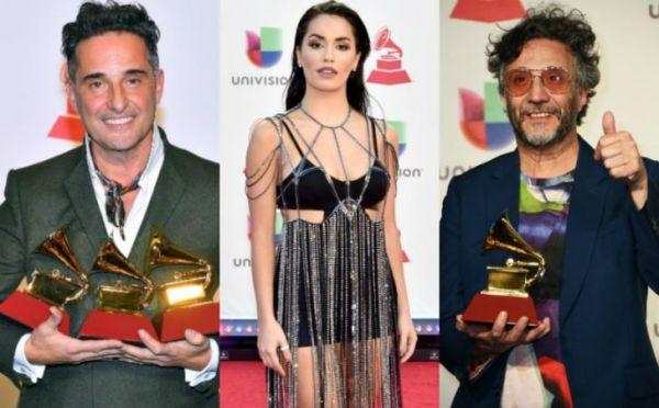 La 55 mejores fotos de la 19° entrega de los Latin Grammy