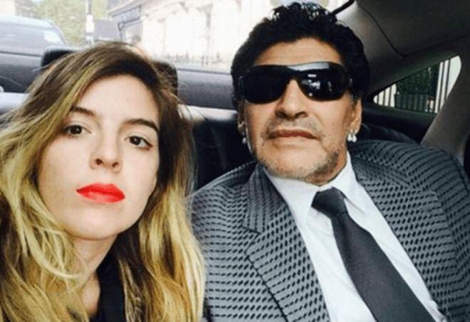 El contundente descargo de Dalma Maradona, tras la palabra de Diego en Intrusos