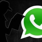 Cara Sadap WhatsApp Tanpa Barcode Scanner 2018