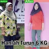 haniah