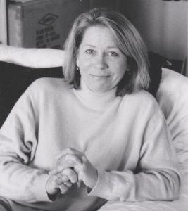 Cathy McKnight