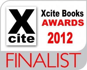 Best Sex Blog Finalist in the Xcite Books Awards