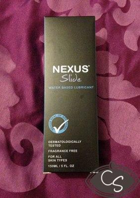 Nexus Lube