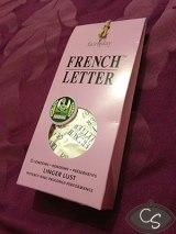 French Letter Linger Lust Condoms