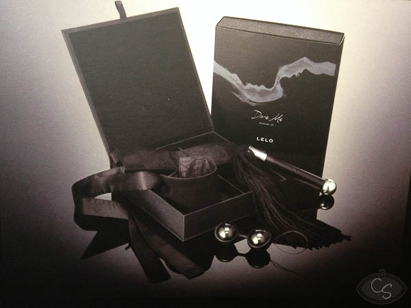 LELO Dare Me Pleasure Set review
