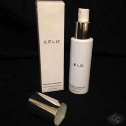 LELO Sex Toy Cleaner Review | LELO Sex Toy Reviews