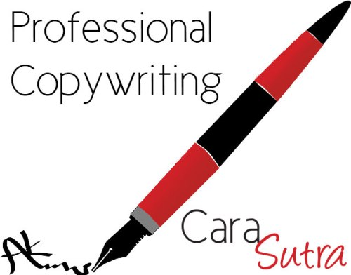Professional Copywriting for the Adult Industry - Cara Sutra