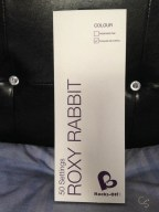 Rocks Off Roxy Rabbit vibrator