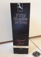fifty shades of grey massage oil review