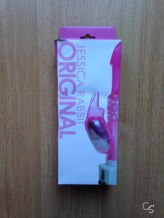 Loving Joy Jessica Rabbit Original Vibrator Review