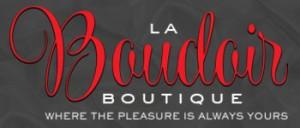 Sex Shop News: La Boudoir Boutique Grand Opening