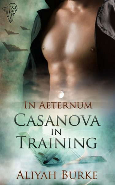 Casanova In Training Aliyah Burke