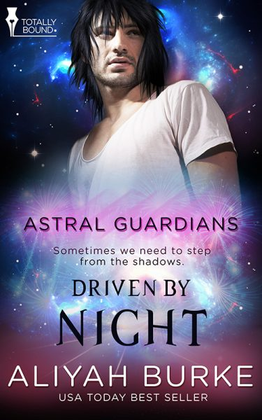 driven by night aliyah burke