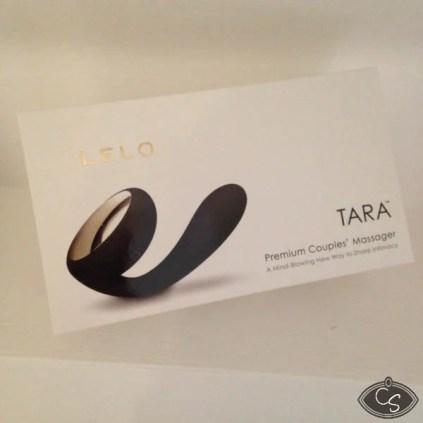 LELO Tara Rotating Couples Massager Vibrator Review
