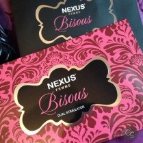 Nexus Femme Bisous rabbit vibrator