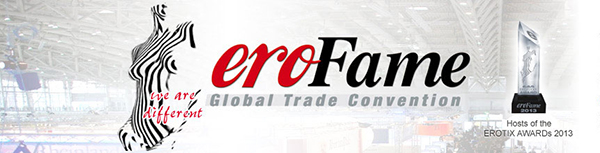 erofame adult industry trade event 2013