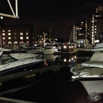 Spot of yacht watching...