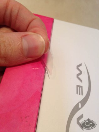 New We Vibe 4 couples vibrator UK sex toy review