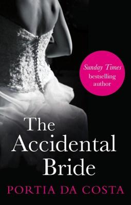 accidental bride new erotic book - portia da costa