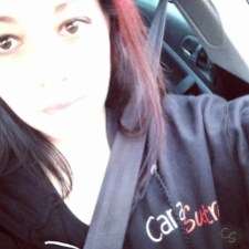 en route to eroticon 2014 cara sutra branded hoody