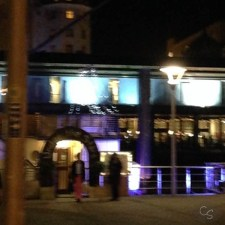eroticon 2014 bristol night out