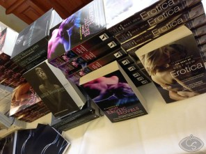 books at eroticon 2014