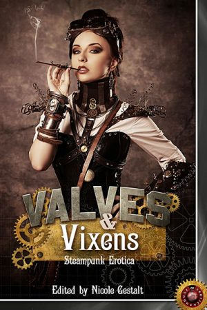 Vanessa Clark Erotic Author Spotlight Series