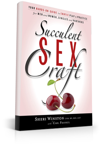 Succulent Sex Craft Sheri Winston