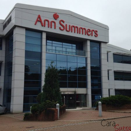 Cara Sutra Provides Expert Sex Toy Advice At Ann Summers