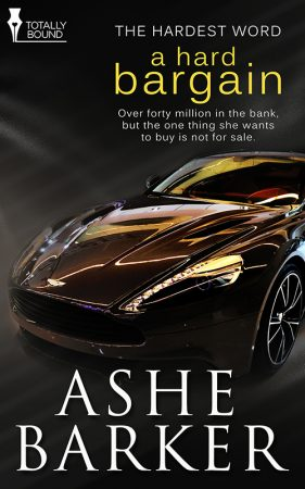 ashe barker a hard bargain