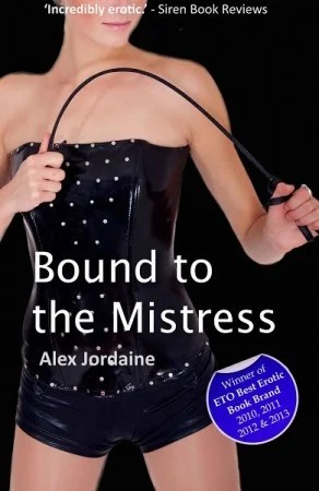 bound to the mistress