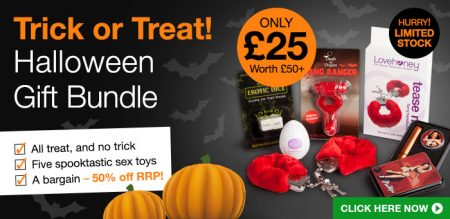 Best Halloween Themed Sex Toys - Plus, Scary But Sexy Adult Costumes
